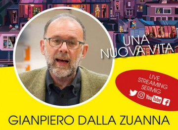 Gianpiero Dalla Zuanna all'Università del Dialogo