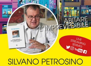 Silvano Petrosino all'Università del Dialogo