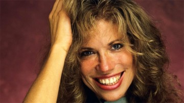 Carly Simon - All the things you are
