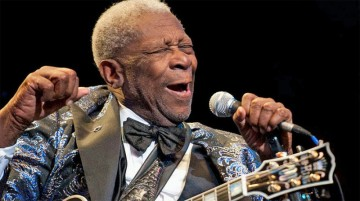 B.B.King - Happy birthday blues