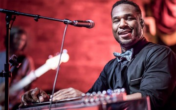 Robert Randolph and the Family Band - Simple man