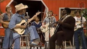 Jerry Reed & B.B.King - In the sack