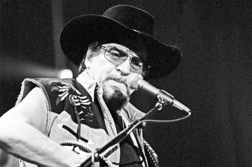 Waylon Jennings - Good Time Charlie's Got the Blues